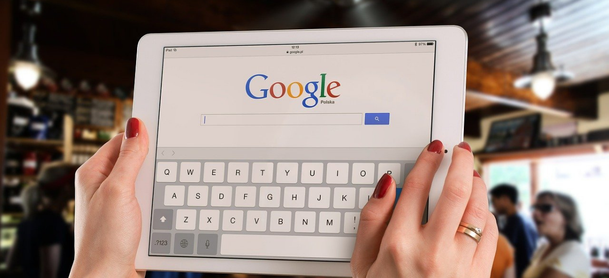 Pourquoi écrire pour Google